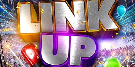 The Link Up (Easter Edition) tickets
