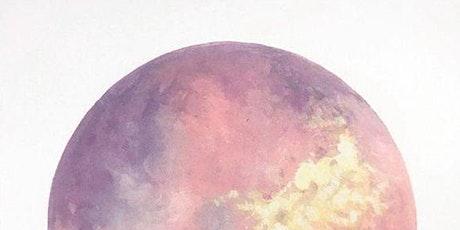 Full Moon Ritual Circle tickets