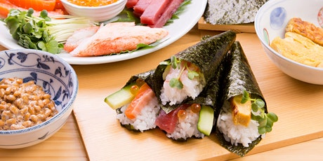 Japanese Cooking: Sushi tickets