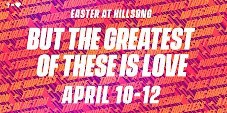 Good Friday + Easter at HillsongKC tickets