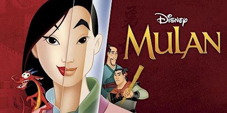 Mulan (1988): Film Screening tickets