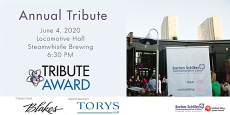 26th Annual Tribute tickets