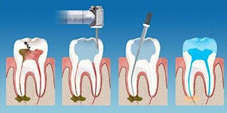 Everyday Endodontics tickets