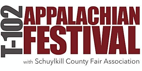 T-102 Appalachian Festival tickets