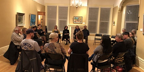 The Accessibility of Victoria's Arts Scene: A Community Conversation Part 1 tickets