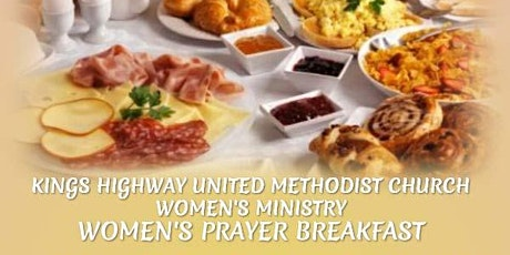 Women's Prayer Breakfast tickets