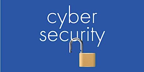 Minnesota Peace Initiative: Cyber Security tickets
