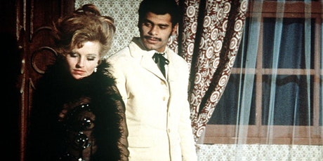 POSTPONED: Fassbinder, Critically Revisited: Whity (1971) tickets