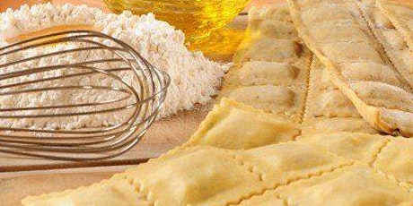 Spring Ravioli Cooking Class / Party! tickets