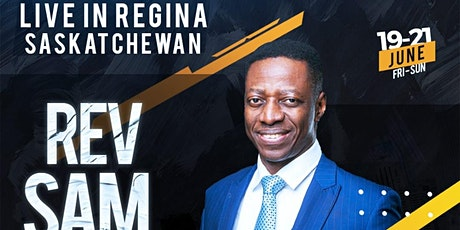 Business and Leadership Seminar With Pastor Sam Adeyemi :Taking Territories tickets