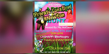 Bee-Naughty's 3rd Annual ADULT Egg Hunt ~ Hosted by Ms.HotSauce tickets