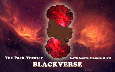 BlackVerse Comedy Show tickets