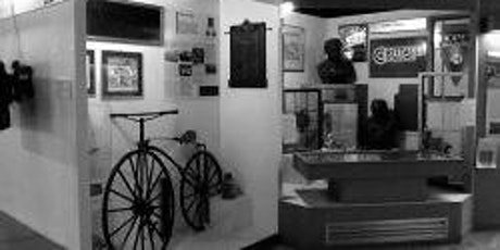 Paranormal Event - Braintree Museum - Ghost Hunts tickets