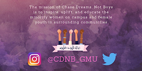 Women's Empowerment Brunch | Chase Dreams Not Boys tickets