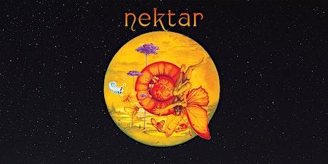 NEKTAR tickets