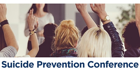 2nd Annual Suicide Prevention Conference 2020 tickets