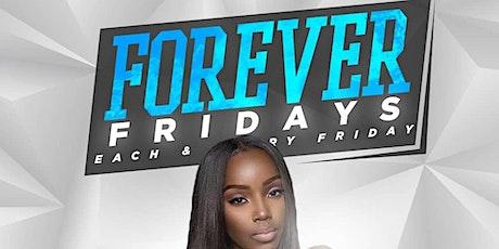 Luxury Fridays tickets