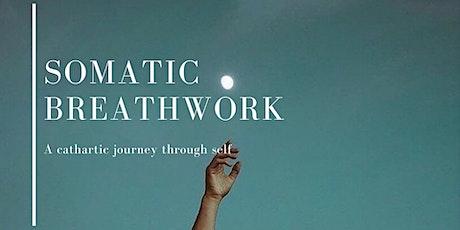 Somatic Breathwork tickets