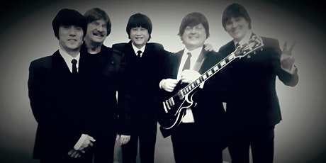 All You Need Is Love - A Tribute to the Fab Four tickets