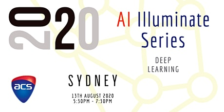 Deep Learning, Sydney tickets