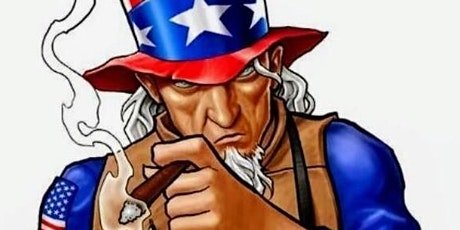 Cigars 4 Soldiers 2020 tickets