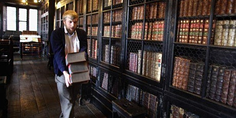 Chetham's, Manchester Cathedral and the Mediaeval City: Tour of Tours tickets