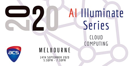 Cloud Computing, Melbourne tickets