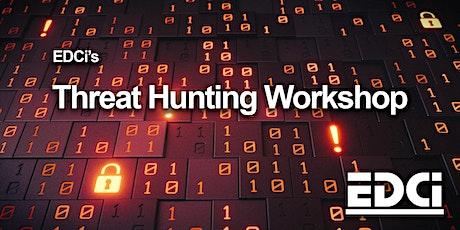 EDCi's Threat Hunting Workshop - Appleton tickets