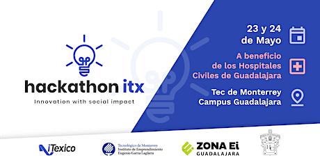 Hackathon Itx boletos