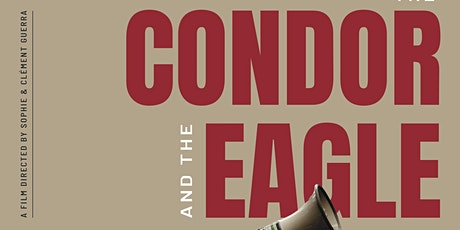 The Condor and The Eagle Film Viewing - Amherst NY - POSTPONED tickets