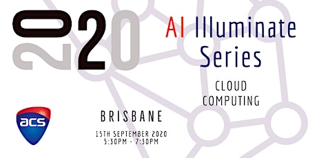 Cloud Computing, Brisbane tickets