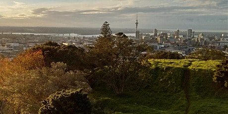 AHI public lecture - Tracing Chinese footprints in Auckland tickets