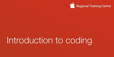 Introduction to coding. tickets