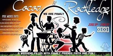 Cocoa-Rockledge Mega Community Reunion tickets