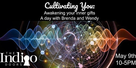 Cultivating You: Awakening your gifts tickets