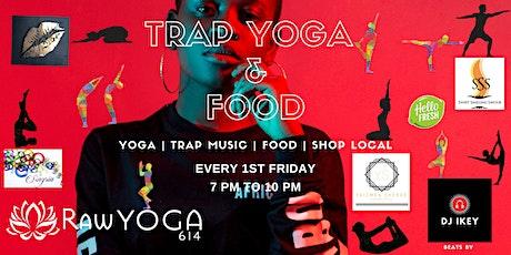 Trap Yoga  Flow tickets
