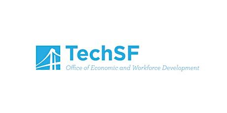 Tech Jobs Event tickets