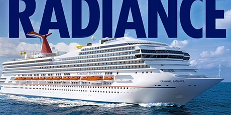 A Mid Summer's Eastern Caribbean Cruise tickets