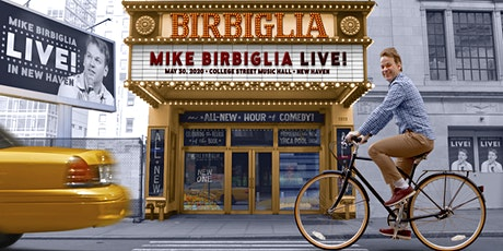 Mike Birbiglia Live! tickets