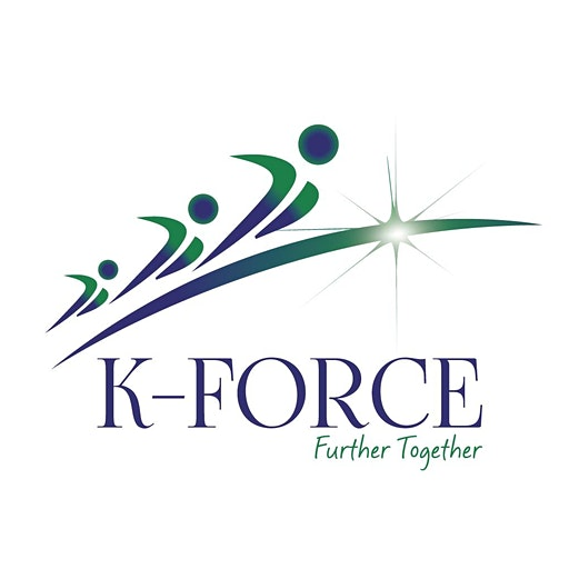 K-Force logo