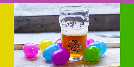 Easter Eggs At Capstan tickets