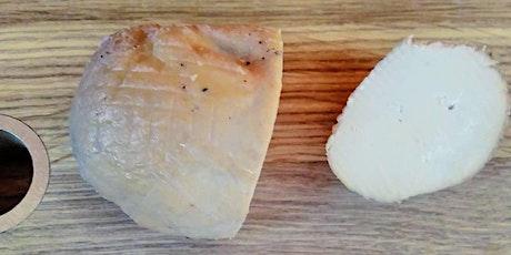 'veganen 'Käse'  machen' für Fortgeschrittene /advanced plantbased cheeze Tickets