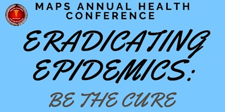 Rutgers Newark MAPS Health Conference: Eradicating Epidemics - Be the Cure tickets