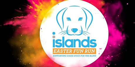 Islands Easter Colour Run tickets