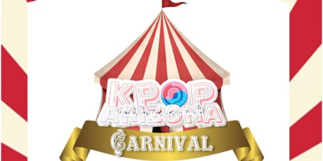 Kpop Arizona Presents:  The Greatest Pop-Up on Earth! tickets