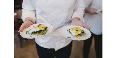 NEW! The Little City Food Tour: BRUNCH & BITES (06-06-2020 starts at 10:30 AM) tickets