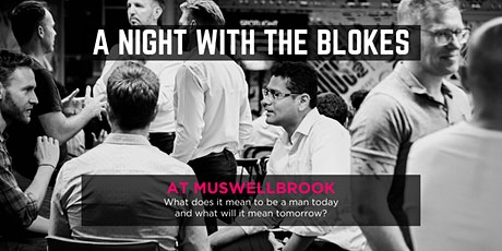 Tomorrow Man - A Night With The Blokes in Muswellbrook tickets