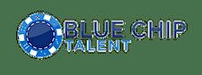 Blue Chip Talent logo
