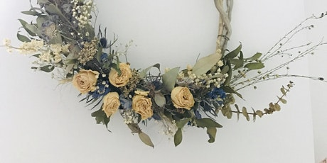 Floral Workshop : Spring Wreath tickets