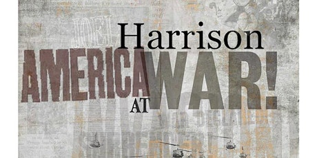 New Music For Jazz Orchestra: America At War tickets